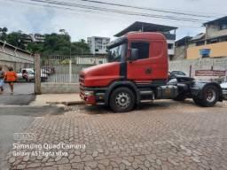 Scania 124 file