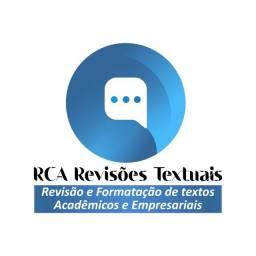 Revisão de TCC e Textos
