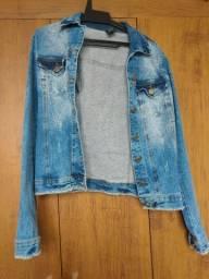 Jaqueta jeans - 38 - BDL