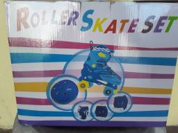 Patins Rollers