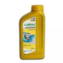 Título do anúncio: Oleo Nautica 2 Tempos Lubrax TC-W3