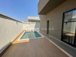 Título do anúncio: Casa de condomínio para venda possui 225 metros quadrados com 4 quartos