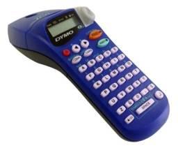 Rotulador Eletrônico Letra Tag XR Dymo
