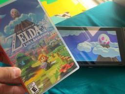 Jogo Zelda Link?s Awakening Nintendo Switch