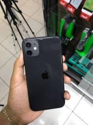 iPhone 11 novinho