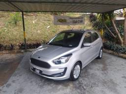 Ford KA Se Plus AT 1.5 -2020