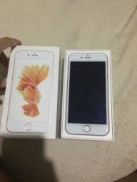 iPhone 6s 16g rose
