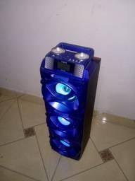 Som bluetooth inova RAD-8185