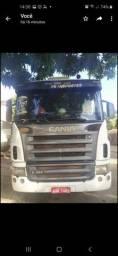 Scania 124 G380
