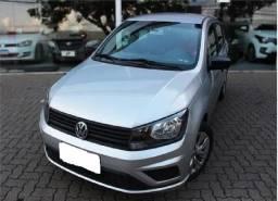 Volkswagen Gol Volkswagen Gol 1.6 l Mb5 Flex