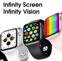 SmartWatch T500 (Relógio Inteligente TouchScreen) *Promoção