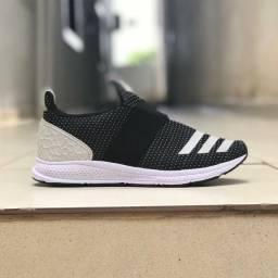 Título do anúncio: Tenis (Leia a Descrição) Tênis Adidas Flip On Novo