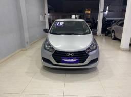 Hyundai HB20 Confort 1.0 2018