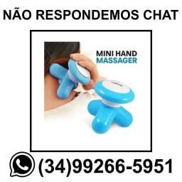 Mini Massageador Corporal
