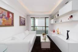 Apartamento com 3 quartos à venda, 82 m² por R$ 800.000 - Pina - Recife/PE