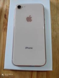 iPhone 8 / estado de novo