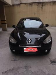 Renault Fluence BLINDADO nível III-A