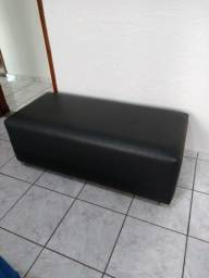 Título do anúncio: Chaise / puf / sofá / base /