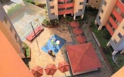 Apartamento com 2 dormitórios à venda, 88 m² por R$ 199.000,00 - Setor Leste Vila Nova - G