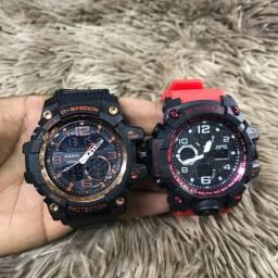 Relógio g-shock em promoção