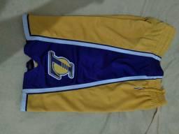 Bermudas NBA Adidas