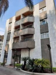 Apartamento com 2 dormitórios à venda, 70 m² por R$ 419.000 - Alto dos Passos - Juiz de Fo