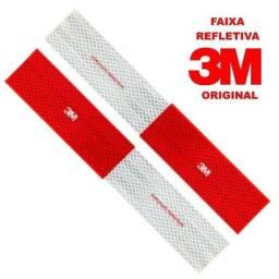 Vendo faixas refletivas original 3M
