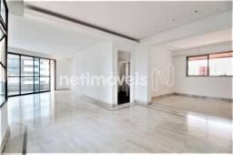 Apartamento à venda com 4 dormitórios em Cruzeiro, Belo horizonte cod:355611