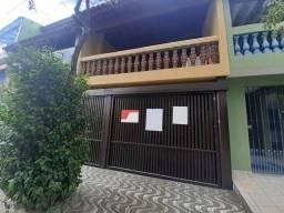 Casa no Jardim Santo Alberto em Santo André/SP