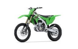 Kawasaki Nova KX 250X 2021 0KM