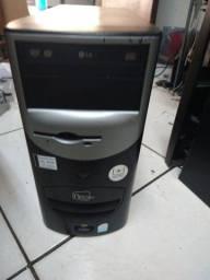 CPU Xeon e1220 4g vídeo 1g
