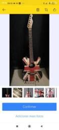 Violao Fender 096 8706 - Stratacoustic Premier - 032 - 3-col
