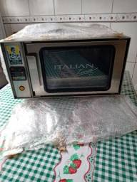 Forno elétrico Italian Turbo