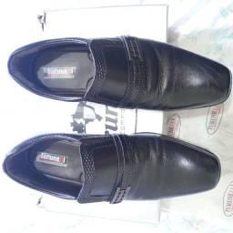 Sapato novo 1 dia de uso