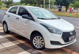 Hyundai HB20 Hatch 1.0 Completo (Flex)