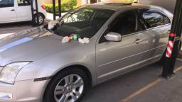 Vendo Ford Fusion 2008