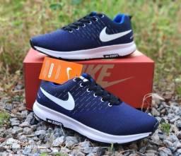 Título do anúncio: Tenis (Leia a Descrição) Tênis Nike Zoom Blue Novo
