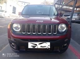 Título do anúncio: Jeep Renegade Longitude Teto 1.8 (Aut) (Flex)