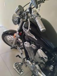 Shadow VT  600 VLX