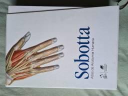 Livros Medicina (Anatomia, Blackbook, Neuroanatomia, Medcel, Propedêutica)