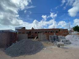 Casa na principal do Nova Mangabeira/Paratibe com 2 quartos A Partir de R$ 140.000,00