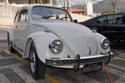 Título do anúncio: Volkswagen Fusca 79 1.300 Carro de colecionador, placa preta   Nunca foi restaurado.