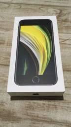 Título do anúncio: iPhone SE 128GB