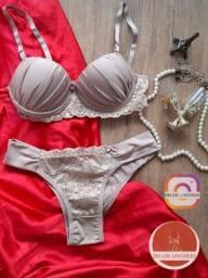 conjuntos de lingeries com renda