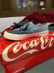 Tênis Coca Cola T35