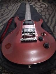 Título do anúncio: guitarra cort m200
