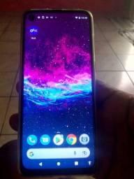 Título do anúncio: Motorola one vision