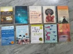 Desapego Livros Diversos