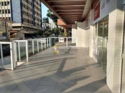 Título do anúncio: Loja para alugar, 123 m² por R$ 15.000,00/mês - Vila Mathias - Santos/SP