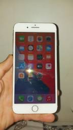 iPhone 8plus rose zero 64gb